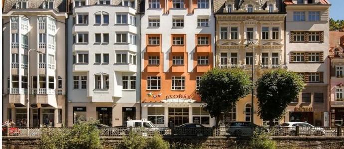 Dvorak Spa & Wellness Karlovy Vary