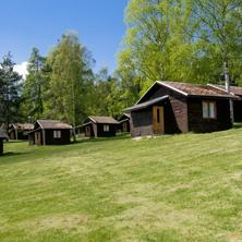 Camp Varry - Vítkova Hora
