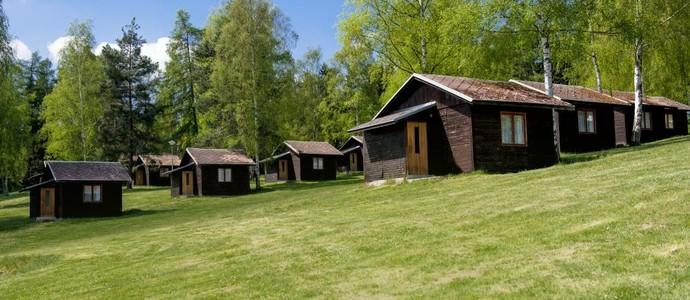 Camp Varry - Vítkova Hora Karlovy Vary