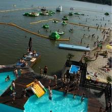 Aquapark Staré Splavy - Hotel Na pláži Doksy 1116630456