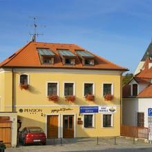 Hotel garni Myší Díra Český Krumlov