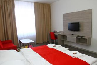 HOTEL Palác Elektra Ostrava 46881090