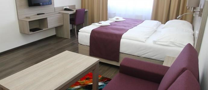 HOTEL Palác Elektra Ostrava 1116630722