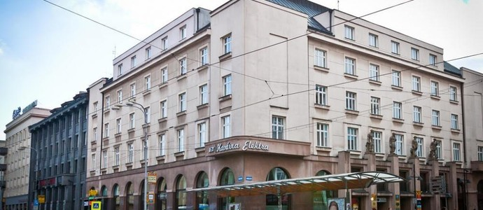 HOTEL Palác Elektra Ostrava