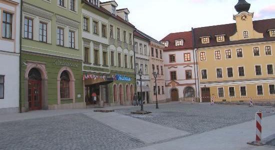 Hotel U Královny Elišky Hradec Králové 1121044914