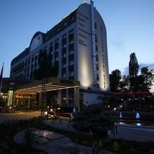WELLNESS HOTEL STEP Praha 43111216
