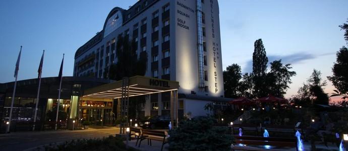 WELLNESS HOTEL STEP Praha 1126622865