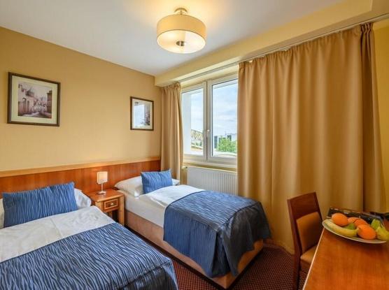 WELLNESS HOTEL STEP 1154498199