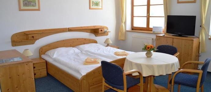 Hotel VLTAVA Frymburk 1142150863