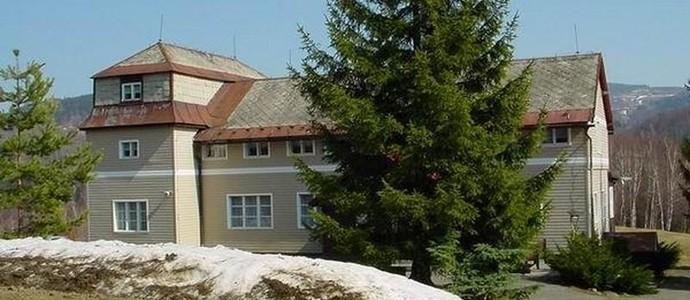 Penzion Panorama Tanvald