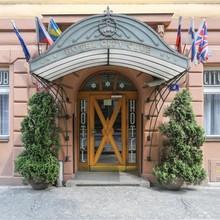 HOTEL CITY CLUB Praha 1122835276
