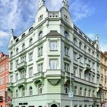Hotel UNION Praha 1129453109