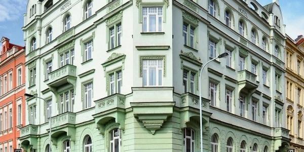 Hotel UNION Praha 1124318415