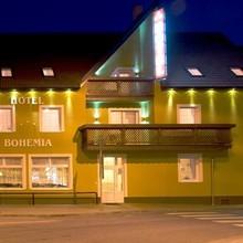 Rodinný hotel Bohemia Lomnice nad Lužnicí