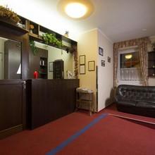 Rodinný hotel Bohemia Lomnice nad Lužnicí 1136210577