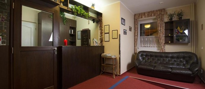 Rodinný hotel Bohemia Lomnice nad Lužnicí 1129452689
