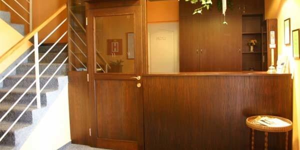 Rodinný hotel Bohemia Lomnice nad Lužnicí 1112690808