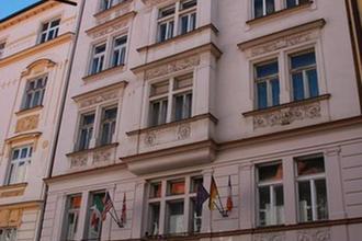 PENSION ALABASTR Praha