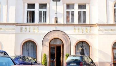 Hotel Ostaš Praha