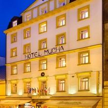 MUCHA HOTEL Praha 1127259295
