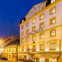 MUCHA HOTEL Praha 1121635808