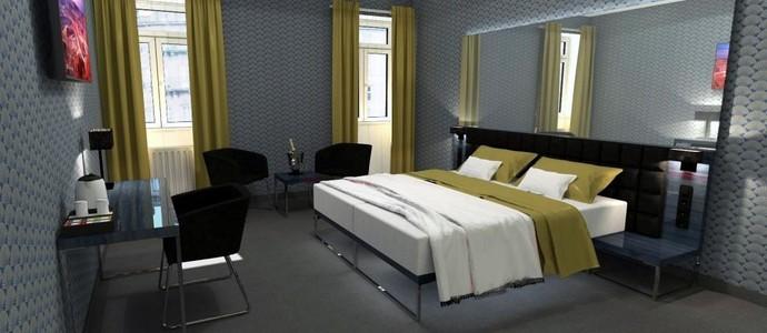 MUCHA HOTEL Praha 1113945918