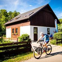 Turistická ubytovna Cakle Ústí nad Orlicí 39543996