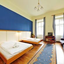 Hotel MUSEUM Praha 4628