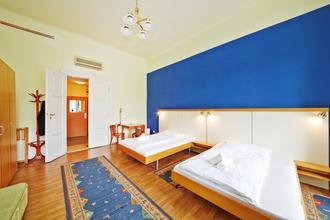 Hotel MUSEUM Praha