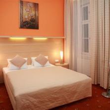 Hotel VENUS-Karlovy Vary-pobyt-Valentýnský víkend