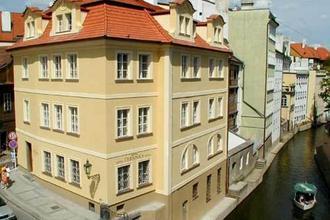 Hotel Čertovka Praha