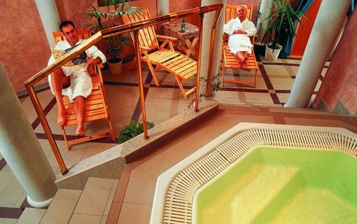 Silvestr Jean de Carro speciál-Wellness hotel Jean de Carro 1156657809