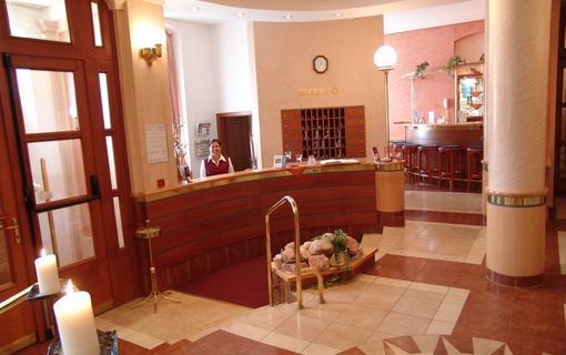 Wellness hotel Jean de Carro 1154264711
