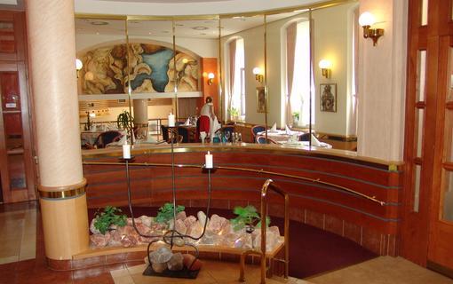 Wellness hotel Jean de Carro 1154264713