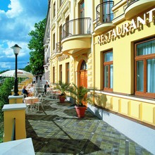 Wellness hotel Jean de Carro Karlovy Vary 1129509465