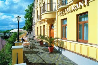 Wellness hotel Jean de Carro Karlovy Vary 46390088