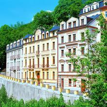 Wellness hotel Jean de Carro Karlovy Vary