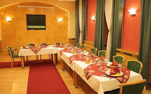 Wellness hotel Jean de Carro 1154264737