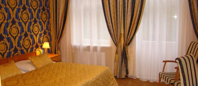 Hotel SAINT PETERSBURG Karlovy Vary 1143331743