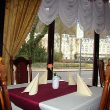 Hotel SAINT PETERSBURG Karlovy Vary 33153322