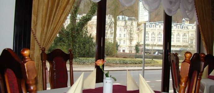 Hotel SAINT PETERSBURG Karlovy Vary 1116589768