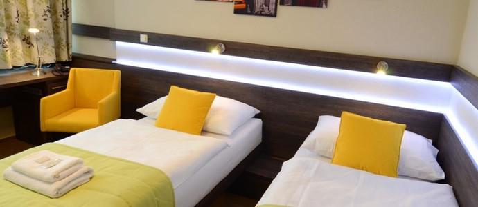 HOTEL UNO Ústí nad Orlicí 1116691744