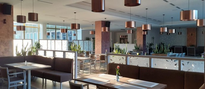 HOTEL UNO Ústí nad Orlicí 1143050977