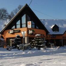 Hotel BOHEMIA relax Františkovy Lázně 1136211547