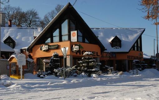 Nabitá lázeňská péče-Hotel BOHEMIA relax 1154264841