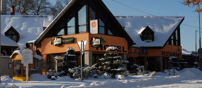Hotel BOHEMIA relax Františkovy Lázně 1121027978