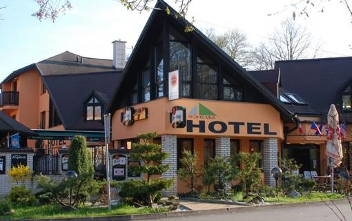 Nabitá lázeňská péče-Hotel BOHEMIA relax 1154264839