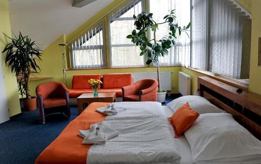 Hotel BOHEMIA relax 1154264853