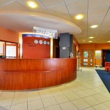 HOTEL FILIPINUM Jablonné nad Orlicí 36497238