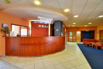 HOTEL FILIPINUM Jablonné nad Orlicí 39657040